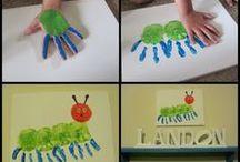 L.O.V.E. Kids Crafting