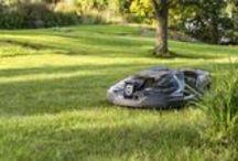 For your perfect garden: Husqvarna Automower / Lasciati ispirare dai giardini curati e ben mantenuti da Husqvarna Automower, il robot rasaerba leader del settore dal 1995. www.husqvarna.com/it/prodotti/robot-rasaerba/