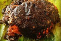 Restaurant Foods / Food I eat