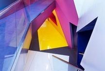 interior - colour design