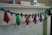 Christmas 2013 / Crafts and decoration ideas for christmas