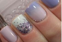 Nail art!! / Ideas for when my gel polish (and all the bits and bobs!) arrive!! Eek exciting!