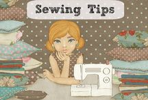 Sewing! / New sewing machine coming my way for Christmas!!