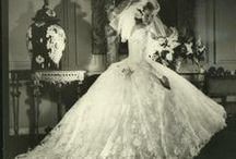 The wedding dress / A walk down the aisle of time / by Lorna Sargeant