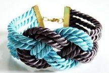 DIY: jewellery
