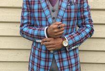 Fashion men style
