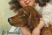 Vintage Illustrations