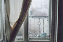 okno a dveře