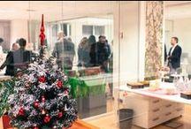 Open House Prima Posizione - 12 dicembre 2014 / Il primo vero Open House di Prima Posizione. Un pomeriggio informale con i nostri clienti e collaboratori, per conoscersi, stringere nuovi rapporti commerciali e farsi gli auguri di Natale. #2015vincente