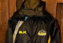 Youth Rugby / Various products Rugby Athletic has custom-designed for youth rugby clubs.