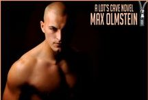 Max Olmstein / A collection of Max Olmstein's eBooks.