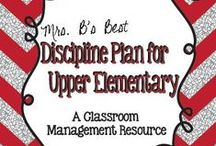 Classroom Management / Great ideas for managing behavior and communicating with parents.