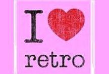 My Love Retro Style