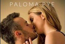 Paloma Pye / A Collection of Paloma Pye's eBooks.