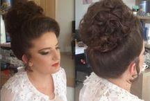 Beautiful Hair and Make-up_2
