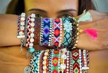 accessory & jewelry inspiration (DIY)