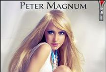 Peter Magnum / A Collection of Peter Magnum eBooks