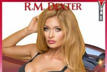 R.M. Dexter / A Collection of R.M. Dexter eBooks