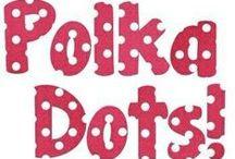 Polka dot I like it