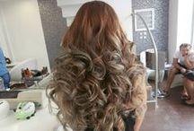 Long Wavy Look Hair