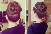 Beautiful Hair and Make-up_3