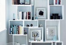 Muuto - Combination /  Bookcase