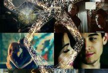The Mortal Instruments♥