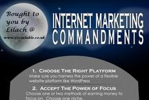 Online Marketing & Internet Marketing