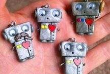 Cute Little Polymer Clay Things