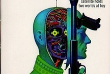 Sci-Fi covers ☞ Davis Meltzer