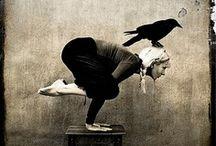 Yoga, Meditation and Writing