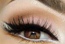 Make Up Up / by natalia miller