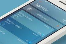 UI design mobile ★