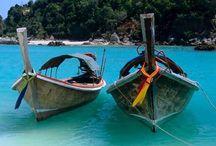 Vacanze Zanzibar / Un paradiso di acqua azzurra, palme e sabbia bianca finissima: Zanzibar! Immagini spettacolari per una vacanza indimenticabile.