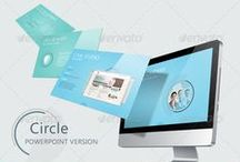 Templates ppt&word ★