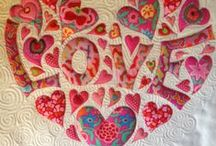 Hearts & Quilts