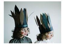 Kids / by Jasna Cizler