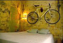 Indoor Bikes!