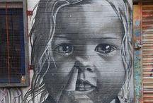 Smart Street Art!