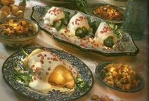 Cultural Cuisines! / Delectable Dishes from Around the World!