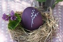 ~{Easter}~ / by Christine Smith