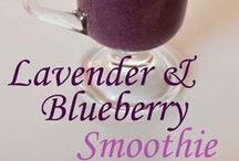 Silky Smoothies! / Thanks for all your yummy recipes!!