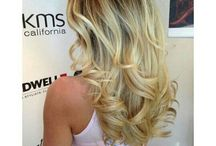Bright & Blonde ! / Dimensional Blondes, Versatile Blondes, Beautiful Blondes! Using GOLDWELL professional hair color take a look at how the incredibly talented Stylists at Aurelio Salon mastered these styles!