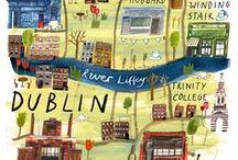 Travel - Ireland / Ireland - 11/2014