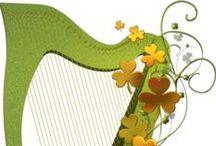 Heavenly Harps!