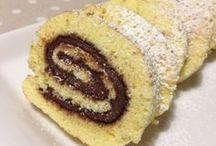 Pappa&Co. Dolci / Ricette di dolci italiani, sopratutto del territorio emiliano, con qualche divagazione... :)