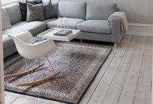 Muebles para el apto / Ideas de muebles para nuestro depto