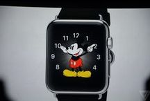 Apple Watch!