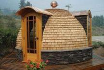 "Tiny Tidy Houses! / My Tiny Slice of the ""American Dream"""