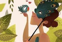illustrations / illustration